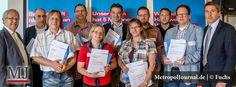 (BT) Bundesweit einmalig: Handwerkspaten sollen junge Leute für eine Lehre begeistern - http://metropoljournal.de/bayreuth-bundesweit-einmalig-handwerkspaten-sollen-junge-leute-fur-eine-lehre-begeistern/
