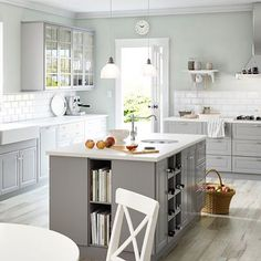 Double tap if you're dreaming of a #kitchen like this!