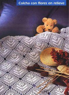 ropa a crochet - Sonia Esaurido - Álbuns da web do Picasa