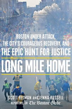 In the tradition of 102 Minutes and Columbine, the definitive book on the Boston Marathon bombing and subsequent manhunt for the Tsarnaev brothers, written by reporters from The Boston Globe and published to coincide with the first anniversary of the tragedy.