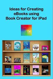 Ideas for creating eBooks using Book Creator for iPad - Broulee Public School