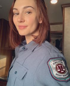 Kat Barrell, Katherine Barrell, Waverly Earp, Waverly And Nicole, Full House, Dimples, Lgbt, Tv Shows, It Cast