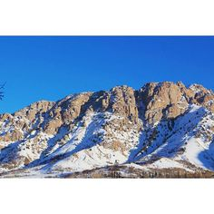 #Chimgan in January. #WestTiangShang   #mountains #camping #nature #travel #hiking #pine #traveling #rocks #tourism #advanture #outdoor #traveler #tracking #photo #photography #BestMountainsArtists #фото #поход #горы #природа #туризм #путешествия #чимган #кемпинг #скалы #хайкинг
