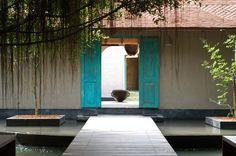 Saman Villas in Sri Lanka