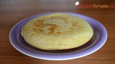 Potato Pie made from mashed potato with cheese and ham. Once you try this it will be on your menu forever, I guarantee you that.