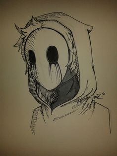 Image Result For Drawings Of Creepy Eyes Alternative Darkness