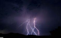 lightning | Light Up the Landscape: 2011 Davis Mountains Lightning