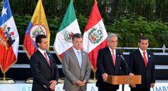 20 mayo 2013 La alianza mundial que se gesta en Cali  CUMBRELa integración comercial más importante de la región se realizará esta semana en la capital de Valle.