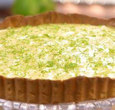 Dessert Recipes, Desserts, Flan, Cheesecake, Lemon, Bread, Cooking, Nice, Food