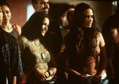 The Fast and the Furious: Michelle Rodriguez (Letty), Jordana Brewster (Mia Toretto) Letty Fast And Furious, The Furious, Michelle Rodriguez, Dwayne The Rock, Vin Diesel, Paul Walker, Dom And Letty, Dominic Toretto, Furious Movie