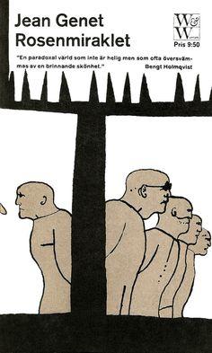 Per Åhlin, Jean Genet - Sök på Google