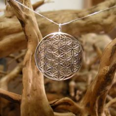 Flower of life Pendant Silver. Size: - - Material: Authentic Sterling Silver 925 Properties: The flower of life is a sacred jewel for protection and health. It is one of the most used sacred geometry patterns. It is the origin of life. Giving Flowers, Healing Spells, Come Undone, Egyptian Jewelry, Flower Of Life, Sacred Geometry, Gold Jewelry, Jewellery, Wearable Art