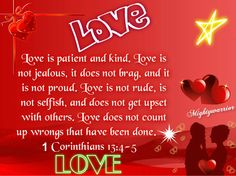 """Mightywarrior=1 Corinthians 13:4-5= """"LOvE"""" 