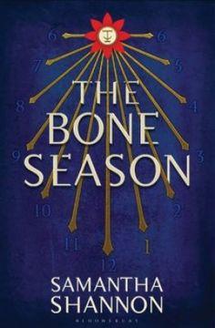 The Bone Season by Samantha Shannon | Everyday eBook