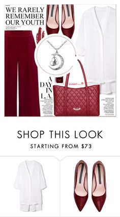 """""""Perfect Look"""" by lucky-1990 ❤ liked on Polyvore featuring Helmut Lang and Christian Dior"""