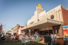 Image result for sun theatre yarraville