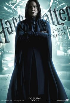 Harry Potter and the Half-Blood Prince posters for sale online. Buy Harry Potter and the Half-Blood Prince movie posters from Movie Poster Shop. We're your movie poster source for new releases and vintage movie posters. Harry Potter Movie Posters, Harry Potter Characters, Movie Characters, Ron Weasley, Prince Film, Harry Potter Half Blood, Professor Severus Snape, Snape Harry, Harry James