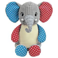 26 Best Embroiderable Stuffed Animals Images Embroidery Blanks