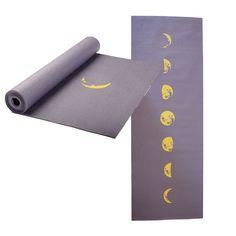 Gallery Collection Printed Yoga Mat | Hugger Mugger