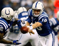 Detroit Lions v Indianapolis Colts