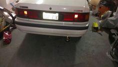 Mary's car 4