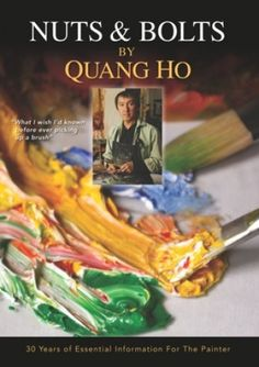Quang Ho - Available DVD's