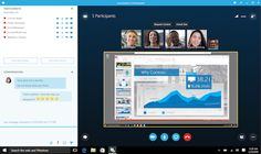 Microsoft voegt nieuwe features toe aan Skype for Business - http://appworks.nl/2017/03/28/microsoft-voegt-nieuwe-features-toe-aan-skype-for-business/