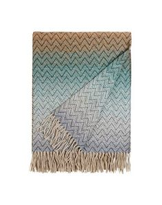 Manta Pascal Missoni Home - Plaid Missoni Home