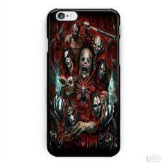 Slipknot iPhone Cases Case