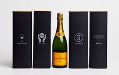 great way to pop bottles for business. #branding #champagne @Deanna Reyes @LaurenMaiman