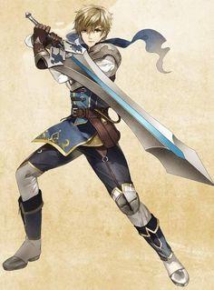 魔法剣士ヴァルナー -クロサマ攻略まとめWiki【クロスサマナー】 - Gamerch