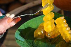 κολοκύθι αρίδα γλυκό/kolokithi arida/pumkin gias