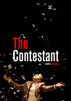The Contestant ( concursante 2007 ) Rodrigo Cortes DVD Release  The Contestant DVD release with English Subtitles