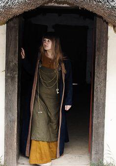Asrun Hildasdottir from the group Hrafns-Skari