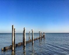 Ostsee bei Juliusruh am Morgen
