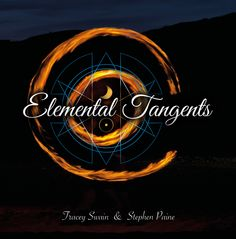 Fantastic! New Book! Visually bringing to life Mother Natures Elements, with 25 stunning photographic images plus an individual music score written specifically for these evocative images and the elements they portray. http://www.elementaltangents.uk/otheritems.html Limited TIme Only Pre-Order for only £14.99/£19.99 including postage & packing.