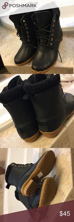 New Warm Skechers boots! New Warm Skechers boots! Skechers Shoes Winter & Rain Boots