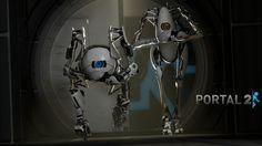 Portal 2 by Doodeler on DeviantArt