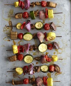 How to Cook with Summer Vegetables