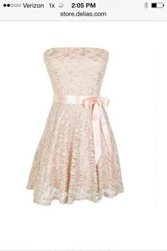 I'm going to sweethearts!!!!! Woohoo. I hope I can get this dress?