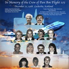 Aviation News, Civil Aviation, Pan Am Flight 103, Trolley Dolly, Cabin Crew, Military Art, Flight Attendant, What Is Life About, Memories