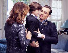 Chuck y Henry