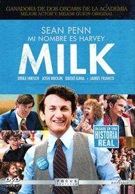 Mi nombre es Harvey Milk (2009) EEUU. Dir.: Gus Van Sant. Drama. Biográfico. Hmosexualidade. Anos 70 – DVD CINE 1709