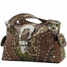 Concealed Carry Gun Purse- LOVE this!!!
