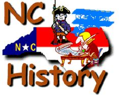 North Carolina History http://etsy.me/1LhWFG4