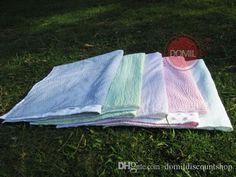 Wholesale Seersucker New Baby Blanket Baby Sleepers Minky Swaddle Velvet Blanket for Infant Baby Kids Children Online with $6.85/Piece on Domildiscountshop's Store | DHgate.com