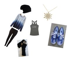 """""""Train to Hogwarts"""" by bear-je ❤ liked on Polyvore featuring Dorothy Perkins, Allurez and Vans"""