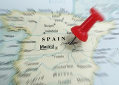 Welcome to Spain: | 25 Reasons You Should Be In Spain Right Now