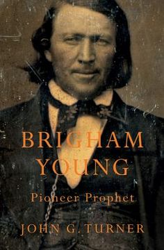 Brigham Young, who was at first skeptical of the gospel proclaimed by Prophet Joseph Smith, eventually embraced his teachings from the Book of Mormon wholeheartedly. Historian John Turner's Brigham Young discusses spiritual influences that helped form Young's faith before he took over leadership of the Mormon community after Smith's death.