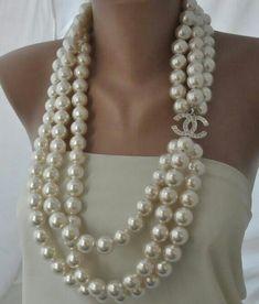 9a44c0b3c3fe Collares de perlas